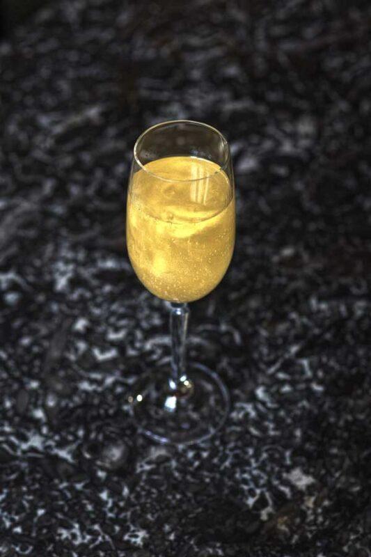 Ly rượu vang Fogoso Oro