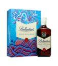 Rượu Ballantine's Finest hộp quà tết 2021