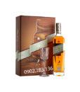 Rượu Johnnie Walker 18 năm hộp quà tết 2021 cho biếu tặng