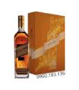 Rượu Johnnie Walker Gold Label hộp quà tết 2021