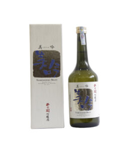 Rượu Sake Nishino Seki Bigin 720 ml