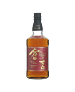 Rượu Single Malt Whisky Kurayoshi 12 năm