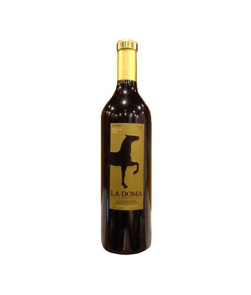 Rượu vang Tây Ban Nha Imperial Toledo La Doma Tempranillo