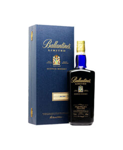 Rượu Ballantine's Limited Blue