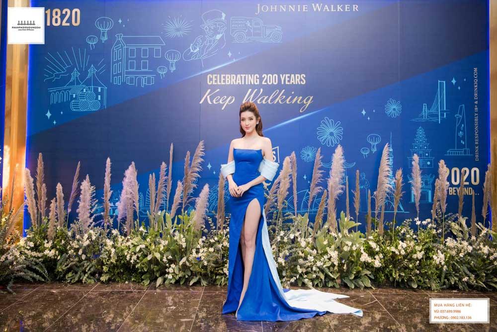Bảo chứng cho hành trình 200 năm của nhà Johnnie Walker