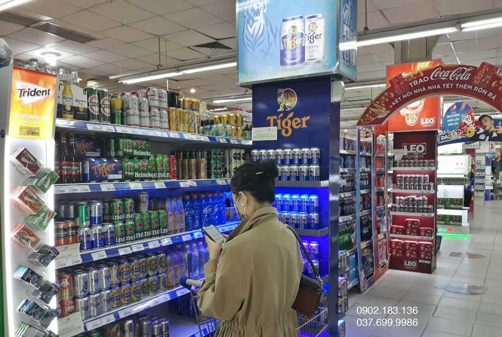 Nhà Nước chỉ đạo đảm bảo nguồn cung hàng tết 2021