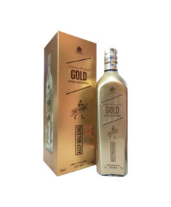 Rượu Johnnie Walker Gold Label 200 Years Icons Limited Edition