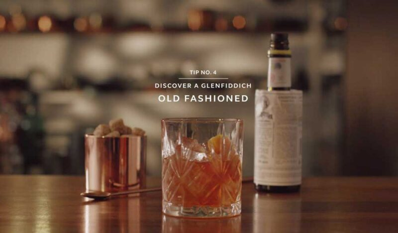 Tiệc rượu chia sẻ kiến thức về rượu của nhà The Glenfiddich