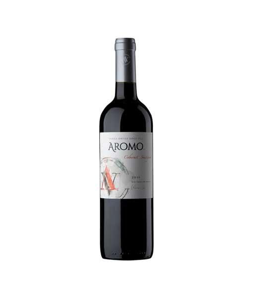 Rượu Vang Chile Vina Aromo Cabernet Sauvignon