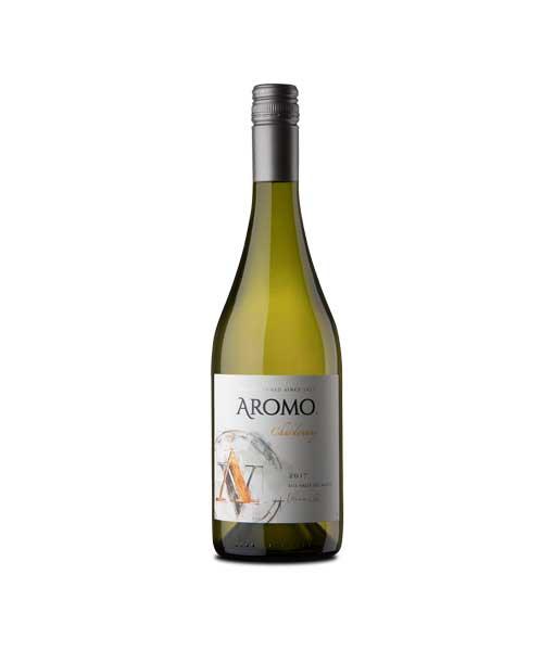 Rượu vang Chile Vina Aromo Chardonnay