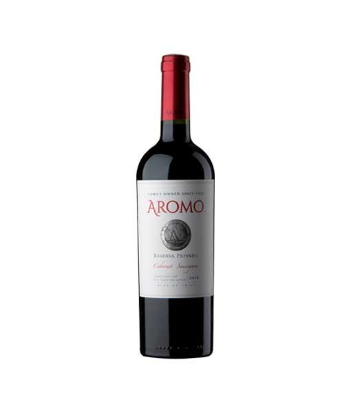 Rượu vang Chile Vina Aromo Reserva Privada Cabernet Sauvignon