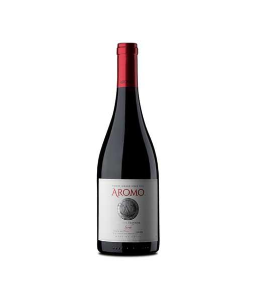Rượu vang Chile Vina Aromo Reserva Privada Syrah