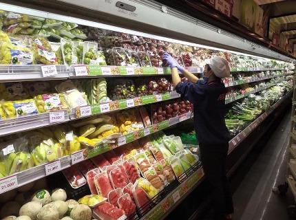 Người tiêu dùng chú trọng vào các sản phẩm thiết yếu