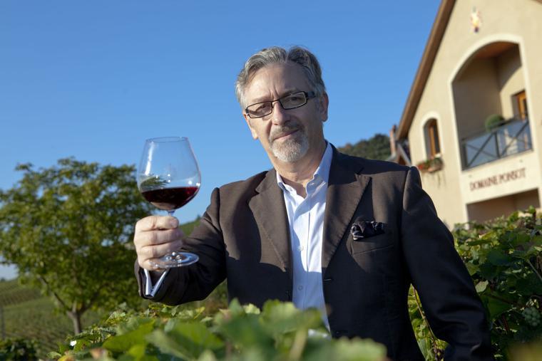 Burgundy không sản xuất nhiều rượu vang như chúng ta tưởng
