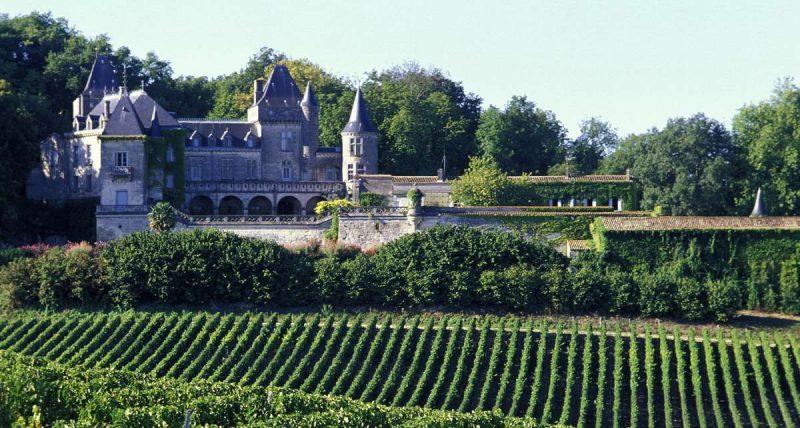 Rượu vang Burgundy đang phát triển tốt hơn Bordeaux