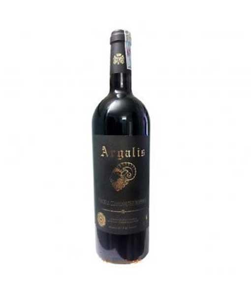 Rượu vang Pháp giá rẻ Argalis