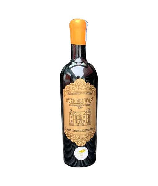 Rượu vang Pháp giá rẻ Celestin