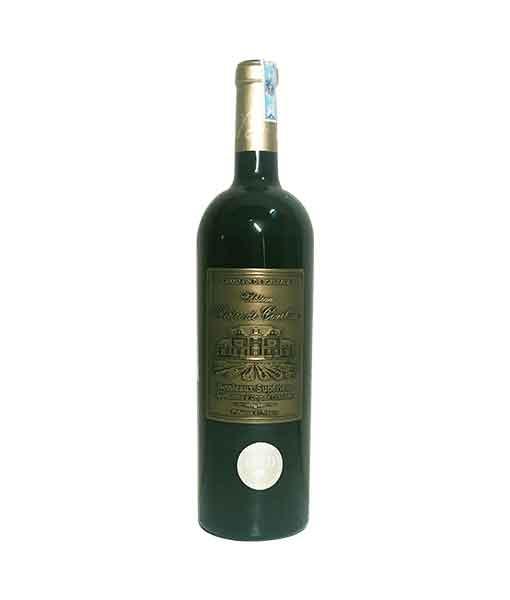 Rượu vang Pháp giá rẻ Tertre de Courban